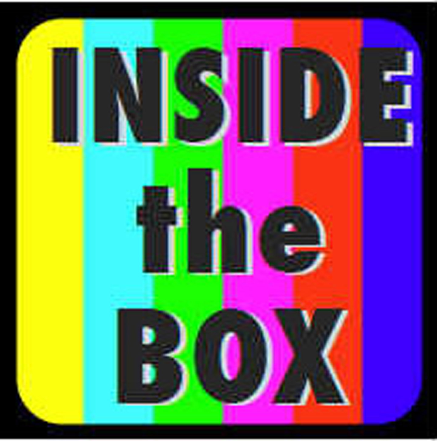 Inside the Box: The TV History Podcast