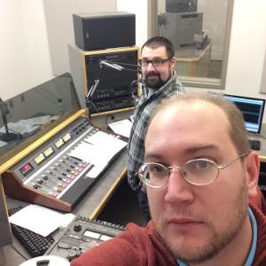 Podcast in studio (2)