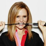 Samantha Bee promo for new show Full Frontal