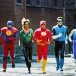 CBS tried a Justice League TV movie in 1997