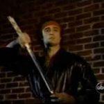 Joe Penny starred in Samurai (1979 TV movie)