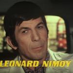 Leonard Nimoy is Baffled! (1973 TV movie)