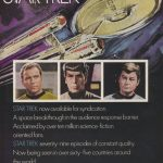 Syndication package advertisement for Star Trek: TOS (attribution: Memory Alpha)