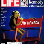 cover of Life after Jim's death.