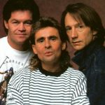 The Monkees in 1987