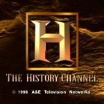 The History Channel circa 1998