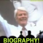 MST3K knows what to say when they see Peter Graves