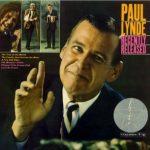 """Paul's 1960 """"Recently Released"""" album."""