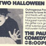 Print promo for the 1976 special.